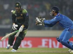 Six India Pakistan Bilateral Series From 2015