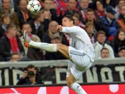 World Cup 2014 Cristiano Ronaldo Injury Scare Portugal