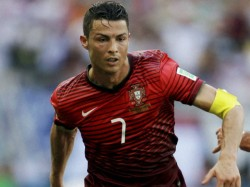 Cristiano Ronaldo Says Portugal Not Good Enough Win World Cup