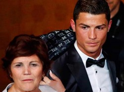 Cristiano Ronaldo S Mom Tried Abort Him Tried Drink Enough Beer To Kill Him