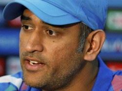 There Was Physical Contact We Reported It Says Dhoni