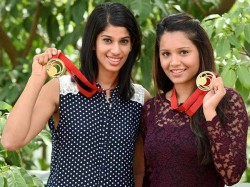 I Hope Our Win Inspires Kids Take Up Squash Says Dipika Pallikal