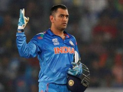 Captain Ms Dhoni Claims Another Record