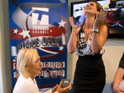 Martina Navratilova Proposes Girlfriend On Tv She Says Yes