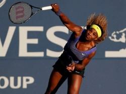 Serena Williams Downs Wozniacki Sixth Us Open Title