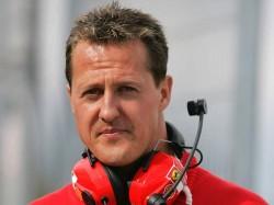 Michael Schumacher Medical Bills 1 00 000 Pounds A Week