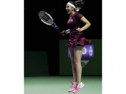 Sania Mirza Cara Black Clinch Doubles Title At Wta Finals