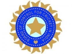 Bcci Calls Emergent Wc Meeting Chennai On Nov