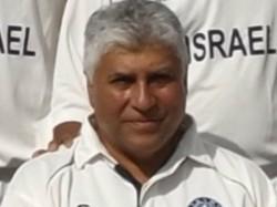 Israeli Umpire Dies After Ball Strikes His Head