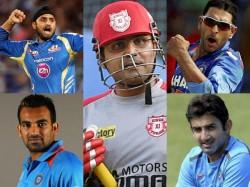 Virender Sehwag Harbhajan Yuvraj Singh Gautam Gambhir Ignored For World Cup