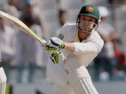 Phillip Hughes Named 13th Man As Australia Announce Team Face India