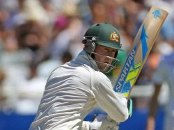 st Test Australia 354 6 After Warner Ton India Strike Late To Hit Back
