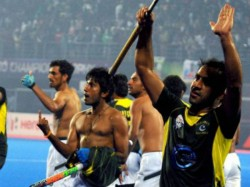 Two Pakistan Players Suspended One Game Fih