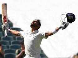 Virat Kohli S Record Breaking Run Australia Continues With Ton