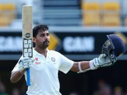 India Vs Australia Murali Vijay Betters Virender Sehwag Record