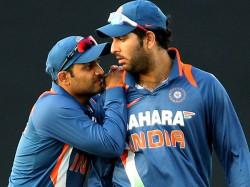World Cup Virender Sehwag Yuvraj Singh Omission Blunder S