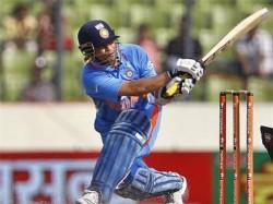 Do Batsmen Put Personal Milestones Before Team