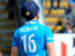 Morgan Co Fail Shine