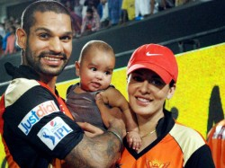 Will You Be My Facebook Friend This Is How Shikhar Dhawan M