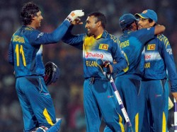 Exhausted Sri Lanka Unhappy With World Cup Travel Itinerary