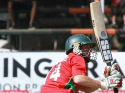 Catch Controversy Hits World Cup As Sean Williams Zimbabwe Cheated