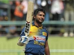 Sangakkara Is The First Batsman History Odi Score 4 Consecutive 100s