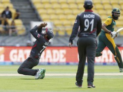 Uae Are Yet Concede Century World Cup