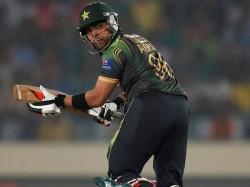 Umar Akmal Calls Comparisions With Virat Kohli Unfair
