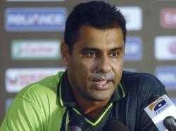 Waqar Younis Fears Death Pakistan Cricket