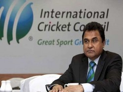 Kamal Quits As Icc President