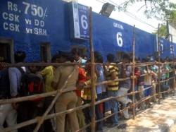 Only 30 000 Tickets Up Sale Ipl Opening Ceremony