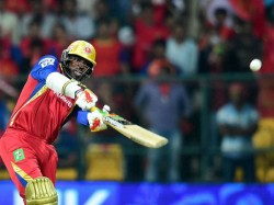 Ipl 2015 Rcb S Chris Gayle Completes Record 200 Sixes Ipl