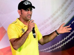 Captain Cool Is Not Happy Why Has Ms Dhoni Gone Court Now