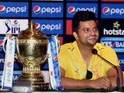 Ipl 2015 Ms Dhoni S Consistent Leadership Is Key Chennai Super Kings Success Raina