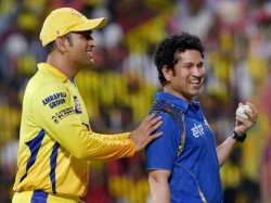 Rohit Sharma Has Grown As Captain Says Sachin Tendulkar