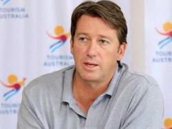 I Am Predicting 5 0 Ashes Win Australia Mcgrath