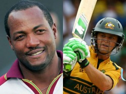 Gilchrist Lara Likely Play New T20 Tournament Masters Champions League