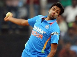 Indian Spinner Ashwin Has Jumped Two Places The 10 Th Position In Icc