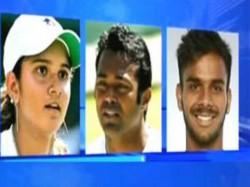 Three Indians Won Titles At Wimbledon Nation S Best Ever Yea