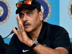 Ravi Shastri S Message Team India You Don T Come Ground Draw A Match
