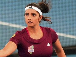 Sania Mirza Gets Rajiv Gandhi Khel Ratna 17 Sportsperson Ge