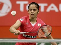 Saina Nehwal Regained The No 1 Rank