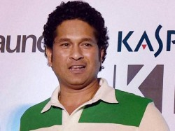 Sachin Tendulkar Welcomes Kumar Sangakkara Club Retired