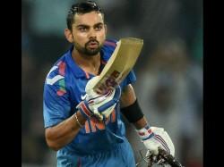 Virat Kohli Moves Up No 4 India Retain 2nd Spot Odi Rankin