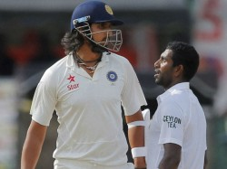 I Was Delighted With Ishant S Clash With Dhammika