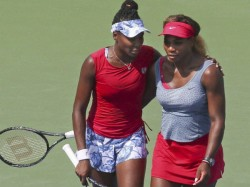 Serena Venus Meet Us Open Quarters