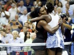Serena Overcomes Venus Reach U S Open Semis