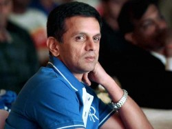 Sania Paes Are Huge Inspiration Says Dravid