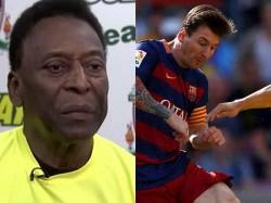 Messi Greatest Last 10 Years Pele