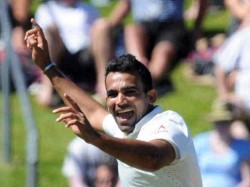 Zaheer Khan Announce His Retirement Today